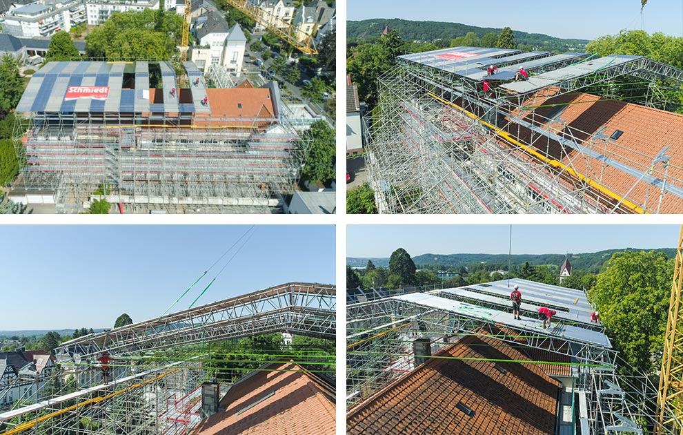 Geruestbau-Schmiedt_Bad-Honnef-Kurhaus-1